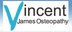 Vincent James Osteopathy